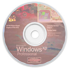 Geniune Windows