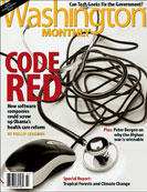 WSM: Code Red